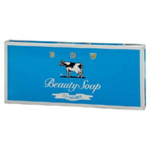 【牛乳石鹸】牛乳石鹸 カウブランド 青箱 85g×6個入り ◆お取り寄せ商品【RCP】【10P03Dec16】