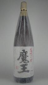 魔王 1800ml -白玉醸造- 瓶詰め年月日:2019.03.25