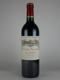 [2003] シャトー・カロン・セギュール Chateau Calon-Segur