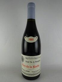 [1992] クロ・ド・ラ・ロシュ ヴィエイユ・ヴィーニュ -ドミニク・ローラン-  Clos de la Roche VV Reserve Personnelle -Dominique Laurent-