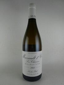 [2005] ムルソー・シャルム -ニコラ・ポテル- Meursault 1er Charmes -Niscolas Potel-