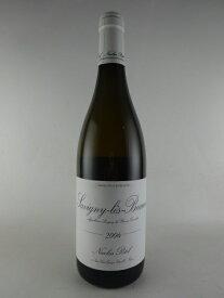 [2006] サヴィニ・レ・ボーヌ ブラン -ニコラ・ポテル- Savigny Les Beaune Blanc-Niscolas Potel-