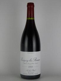 [2006] サヴィニ・レ・ボーヌ ルージュ -ニコラ・ポテル- Savigny Les Beaune Rouge -Nicolas Potel-