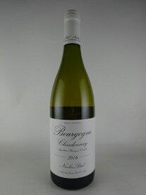 [2016] ブルゴーニュ シャルドネ -ニコラ・ポテル- Bourgogne Chardonnay -Niscolas Potel-