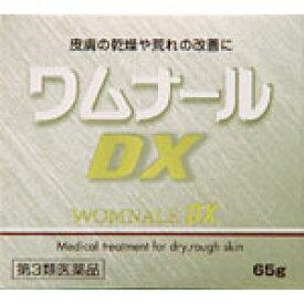 【第3類医薬品】ゼリア新薬ワムナールDX <65g>