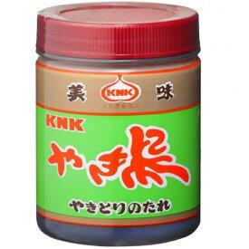 KNK 焼き鳥のたれ (550g)(上北農産加工 やきとり ヤキトリ タレ やきとりのたれ)