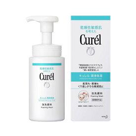 花王 キュレル 泡洗顔料 ポンプ (150ml)