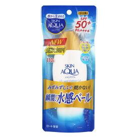 スキンアクア スーパーモイスチャージェル (110g) ロート製薬