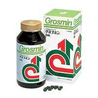 あす楽対応 即発送 送料無料 グロスミン 2000粒  ぐろすみん
