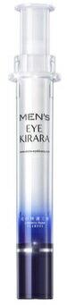 メンズアイキララ MEN'S EYE KIRARA 10g 【約1ヵ月分】 目元用 メンズ アイショットクリーム 北の快適工房 送料無料