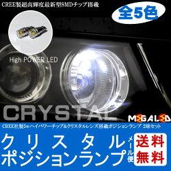CREE製新世代LED