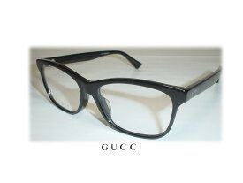 ★★GUCCI★★グッチ メガネ GG0162OA 55□17-150 ブラック超薄型非球面レンズ付