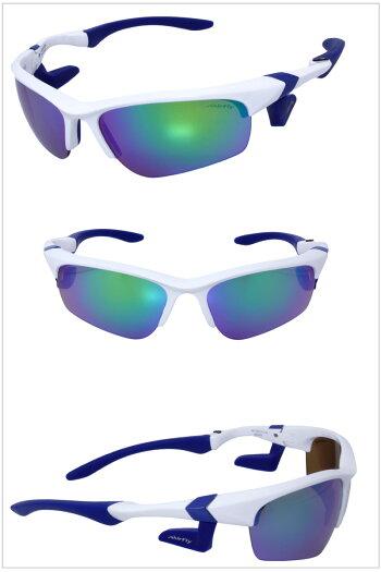 AF-101C-1/Airfly,エアフライ/【快適すぎる】世界特許取得!/高機能サングラス,スポーツサングラス,ゴルフ,ジョギング,釣り,ゴルフコンペ,記念品/サイクル自転車メンズレディースサングラス世界初のノーズパッドレス・サングラス「ZYGOSPECAirFly」,af101,