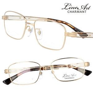 メガネ Lineart ラインアート xl1474-wg ゴールド メンズ 40代 50代 60代 おすすめ 高級 眼鏡 綺麗 きれい おしゃれ お洒落 シンプル チタン製 エクセレンスチタン 日本製 鯖江 メガネ 軽量メガネ 軽