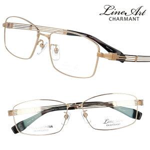メガネ Lineart ラインアート xl1478-wg ゴールド メンズ 40代 50代 60代 おすすめ 高級 眼鏡 綺麗 きれい おしゃれ お洒落 シンプル チタン製 エクセレンスチタン 日本製 鯖江 メガネ 軽量メガネ 軽