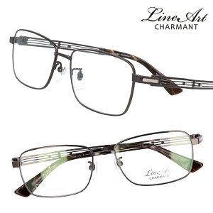 メガネ Lineart ラインアート xl1800-br ブラウン メンズ 40代 50代 60代 おすすめ 高級 眼鏡 綺麗 きれい おしゃれ お洒落 シンプル チタン製 エクセレンスチタン 日本製 鯖江 メガネ 軽量メガネ 軽