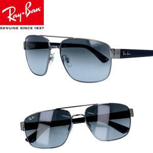 サングラス レイバン rb3716-900471 シルバー 銀 黒 ブラック メタル かっこいい 正規品 国内正規 rayban Ray-Ban サングラス メンズ レディース ユニセックス 人気