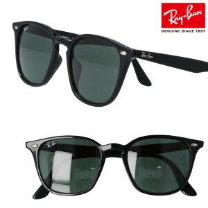 サングラス レイバン rb4258-f-60171 ブラック 黒 おしゃれ かっこいい 正規品 国内正規 rayban Ray-Ban サングラス メンズ レディース ユニセックス 人気
