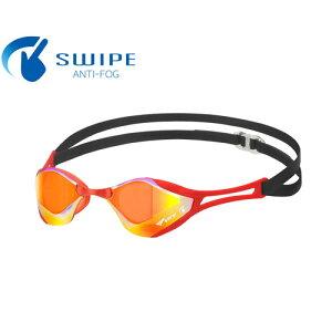 水中ゴーグル BladeF ZERO view v128sam rds FINA承認モデル 水中メガネ くもり止め スワイプアンチフォグ swip 女性用 レディース 男性用 メンズ プール 競泳 水泳 水中メガネ スイミングゴーグル フィ