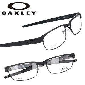 OAKLEY オークリー ox8051 0354 A HYPERLINK ハイパーリンク マットクリアグレー 眼鏡 メガネ フレーム メンズ 男性 軽量 スポーツ お洒落 かっこいい プレゼント 送料無料 伊達メガネ oakley