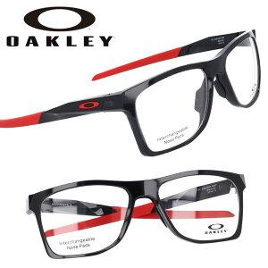 OAKLEY オークリー ox8169f 0357 ACTIVATE A アクティベート ブラック 黒 眼鏡 メガネ フレーム スクエア プラスチック メンズ 男性 オフィス スポーツ モダン お洒落