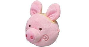 アニマルフェイススタンド I-10 ブタ ピンク 眼鏡スタンド 動物 かわいい メガネスタンド めがねスタンド メガネスタンド かわいい メガネスタンド おしゃれ メガネスタンド おもしろ アニマ