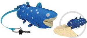 シンカイギョクリーナー I-119 シーラカンス 海 深海魚 眼鏡拭き めがね拭き メガネ拭き おすすめ メガネクロス かわいい クリーニングクロス スマホ 液晶拭き プレゼント ギフト