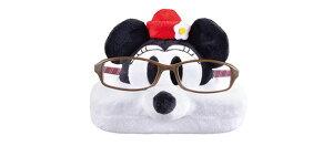 メガネスタンドケース SD-8112 ミニー 眼鏡スタンド メガネスタンド キャラクター かわいい ミニーちゃん めがねスタンド メガネスタンド かわいい メガネスタンド おしゃれ メガネスタンド