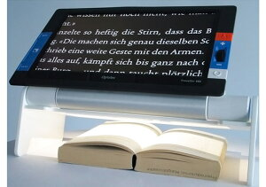 トラベラー HD 拡大 読書器 読書スタンドモデルルーペ ルーペ携帯 ルーペ 拡大 鏡 プレゼント おすすめ ギフト