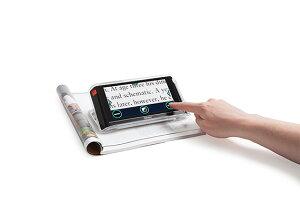 コンパクト 6HD 拡大 読書器ルーペ ルーペ携帯 ルーペ 拡大 鏡 プレゼント おすすめ ギフト
