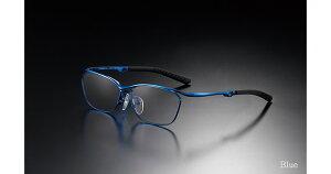 G-SQUARE ジースクエア ゲーミンググラス カジュアル グレー 度無し フルリム ブルー PCメガネ ブルーライトカット pcめがね pc眼鏡 伊達メガネ 紫外線カット 青色光カット パソコンメガネ スマ
