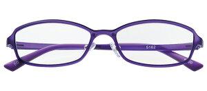 マルチプロ 5162 M.PPL +1.50ブルーライトカット 老眼鏡 おしゃれ メンズ レディース コンパクト スリム 携帯用 かっこいい かわいい 折り畳み シニアグラス
