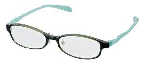 コスタード COSTADO LT-P023 KH +2.00ブルーライトカット 老眼鏡 おしゃれ メンズ レディース コンパクト スリム 携帯用 かっこいい かわいい 折り畳み シニアグラス