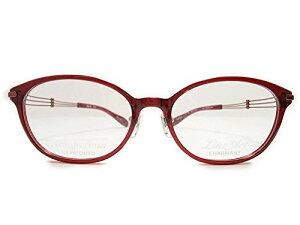 LineArtCHARMANT(ラインアートシャルマン) メガネ XL1472 col.RE 51mm 【料金そのままで伊達メガネ・度付きメガネも対応可】  婦人 アイウェア メガネフレーム