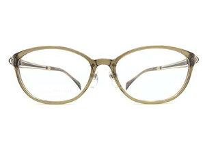 LineArtCHARMANT(ラインアートシャルマン) メガネ XL1604 col.KH 51mm 【料金そのままで伊達メガネ・度付きメガネも対応可】  婦人 アイウェア メガネフレーム