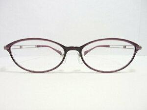 LineArtCHARMANT(ラインアートシャルマン) メガネ XL1426 col.PU 51mm 【料金そのままで伊達メガネ・度付きメガネも対応可】  婦人 アイウェア メガネフレーム