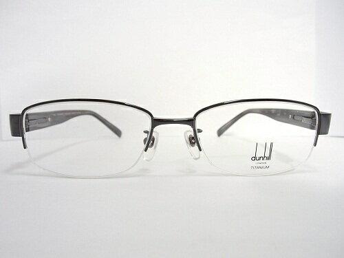 dunhill(ダンヒル) メガネ 533 col.CH 54mm MADE IN JAPAN  日本製 メンズ ビジネス プレゼント 記念日 贈り物に。