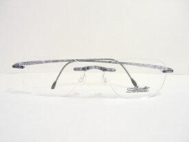 Silhouette(シルエット) メガネ SPX 2812 01 6051 50mm