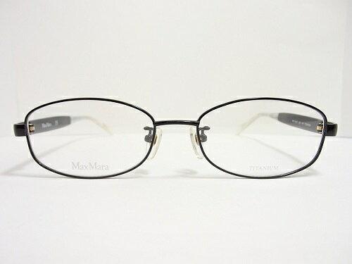 MAX MARA(マックスマーラ) メガネ MM 1284/F col.8Z0 51mm