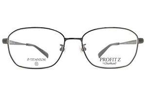 CHARMANT PROFIT Z(シャルマン プロフィット) メガネ PF23860 col.DG 52mm  紳士 アイウェア メガネフレーム
