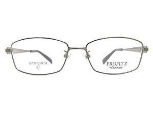 CHARMANT PROFIT Z(シャルマン プロフィット) メガネ PF23867 col.KH 53mm 紳士 アイウェア メガネフレーム