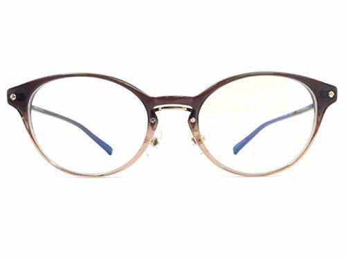 VIKTOR&ROLF(ヴィクターアンドロルフ) メガネ 70-0205 col.3 49mm 日本製