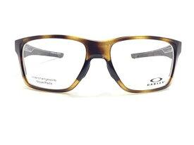 OAKLEY(オークリー) メガネ MAINLINK(メインリンク) OX8128-0357 56mm 【交換用ノーズパッド4サイズ付き】