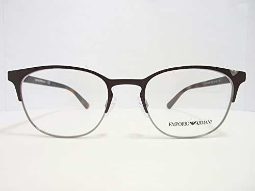 EMPORIO ARMANI(エンポリオアルマーニ) メガネ EA1059 col.3179 51mm ARMANI アルマーニ メンズ レディース ビジネス プレゼント 記念日 贈り物に。