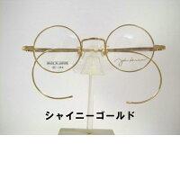 ジョンレノン丸メガネ・ケーブルテンプル・JL1049