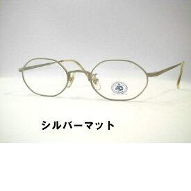 [日本製ヴィンテージメガネフレーム] アイビースタイルめがねJプレス・J−PRESS・101