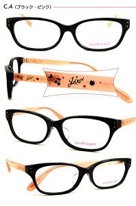 【JILL STUART】【ジルスチュアート メガネ】オンナノコの毎日をキラキラに ! 05-0756 メガネ 度付き レディース おしゃれ 乱視対応 度あり 度なし 伊達メガネ おしゃれメガネ めがね 女の子 眼鏡