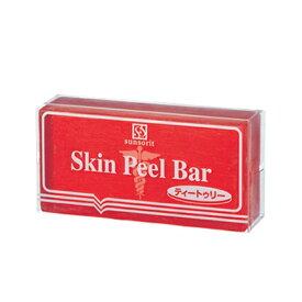 サンソリット スキンピールバー ティートゥリー 135g Skin Peel Bar