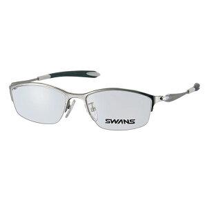 SWANS(スワンズ) SPORTS OPTIC SWF900-DL-CP 0000CP SIL 度付き対応 クリップオン サングラスセット 内屋