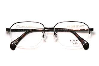 丸萬TITANOS(chitanosu)T 1188-CV5(棕色)